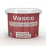 Vasco Antiseptik AQUATEX
