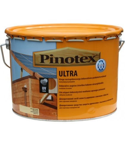 PINOTEX ULTRA, Пинотекс Ультра