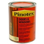PINOTEX DOORS & WINDOWS