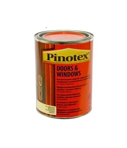 PINOTEX DOORS & WINDOWS