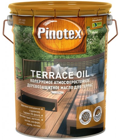 PINOTEX TERRACE ОIL