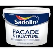 Sadolin FACADE STRUCTURE