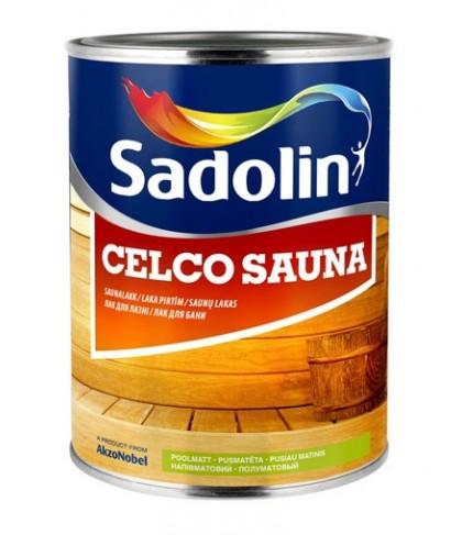 Sadolin CELCO SAUNA