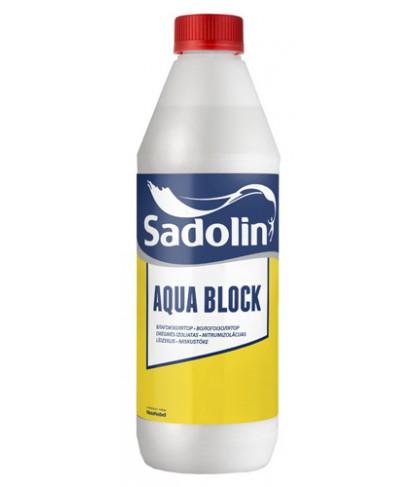Sadolin AQUA BLOCK