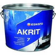 AKRIT 7 Eskaro