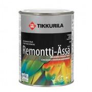 Tikkurila Remontti Assa (Ремонтти-Ясся)