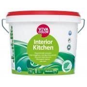 vVvacolor Interior Kitchen