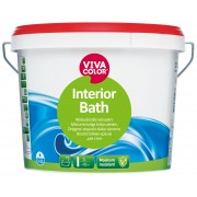 Vivacolor Interior Bath
