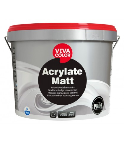 Vivacolor Acrylate Matt