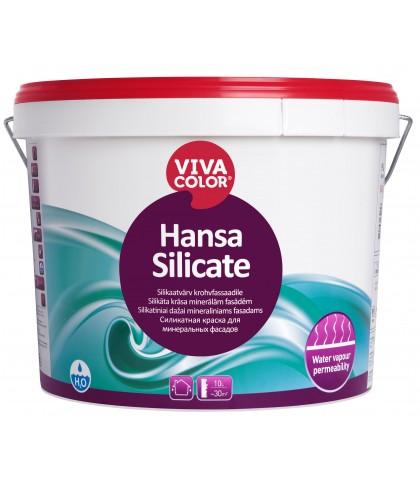 Vivacolor Hansa Silicate
