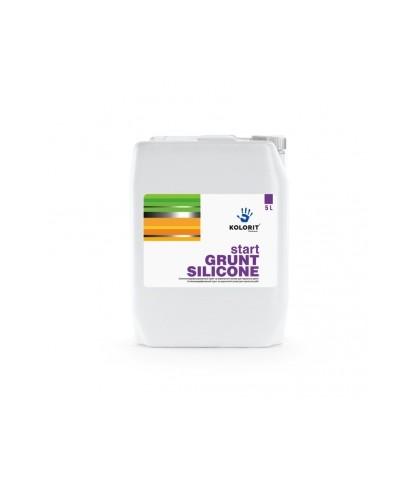 Kolorit Start Grunt Silicone