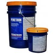 Пенетрон. Проникающая гидроизоляция для бетона.