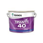 TEKNOS TIMANTTI 40