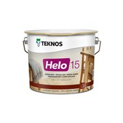 TEKNOS HELO  15