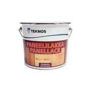 TEKNOS  PANEELILAKKA