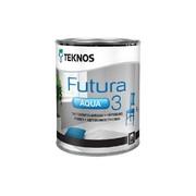 TEKNOS FUTURA AQUA 3