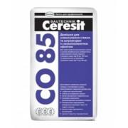 """CO-85 """"Ceresit"""" Добавка для стяжки звукоизоляционная 25 кг"""
