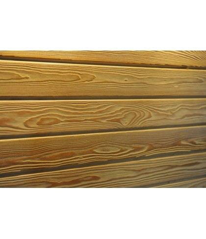 Имитация бруса сибирская лиственница