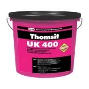 UK-400 Клей универсальный для текстильных и ПВХ покрытий 14 кг