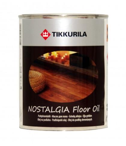Tikkurila NOSTALGIA Floor Oil