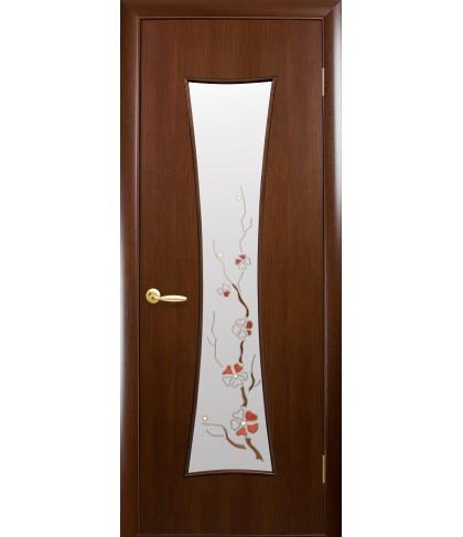 "Двери ""Часы"""