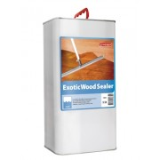 SYNTEKO EXOTIC WOOD SEALER