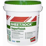 Шпаклевка Sheetrock Super Finish